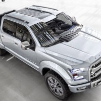 Ford Atlas Price >> 2017 Ford Atlas Concept Price Release Date Ford Concept Cars