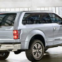 2017 Ford Bronco >> 2017 Ford Bronco Price Review Release Date Ford Suv