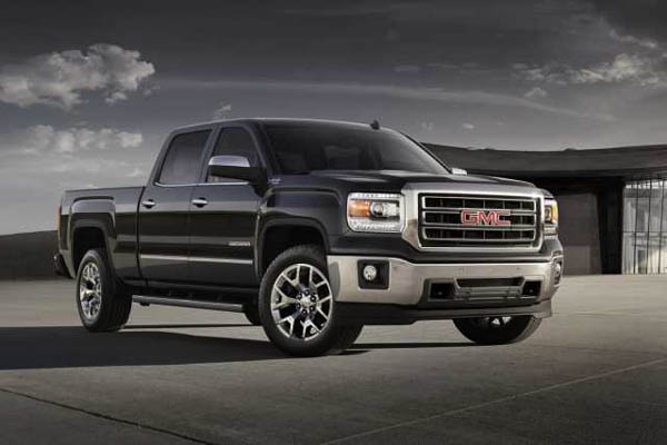2017 GMC 1500 Sierra Denali review