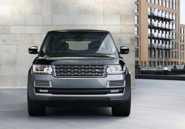 2016 Land Rover Range Rover SV Autobiography LWB