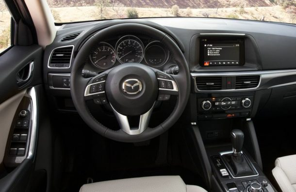 Mazda Cx 5 2017 Interior >> 2017 Mazda Cx 5 Release Date Price Engine Mazda Cars 2017