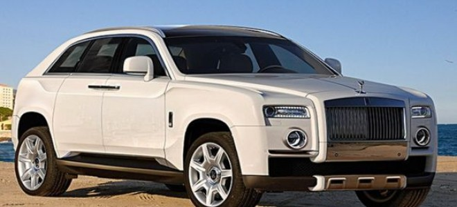 2017 rolls-royce suv price concept and pictures