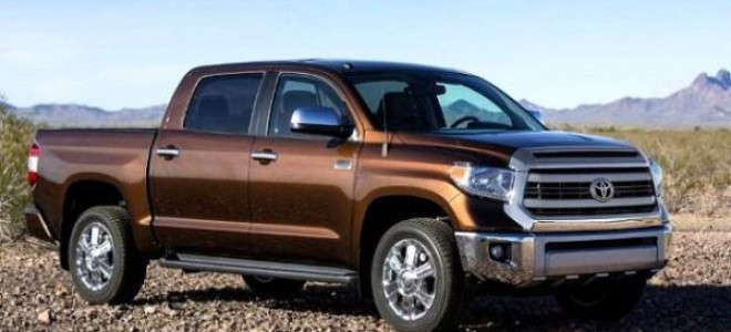 2017 Toyota Tundra Diesel Price And Specs
