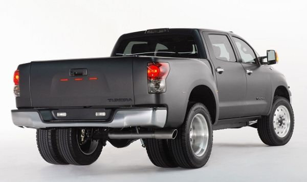 Toyota Tundra Diesel >> 2017 Toyota Tundra Diesel Price And Specs