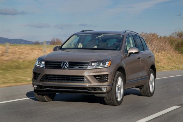 2017 volkswagen touareg-front-view