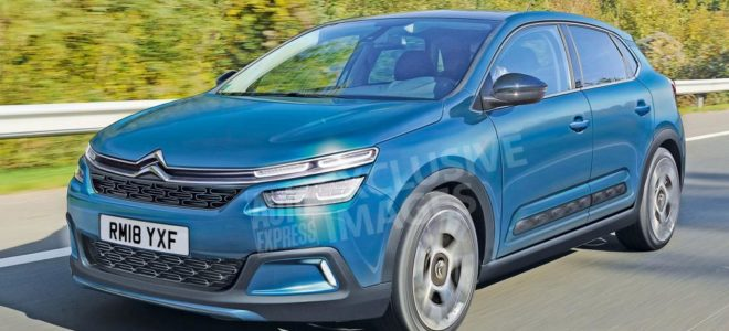 2018 citroen c4 interior exterior design engine specs