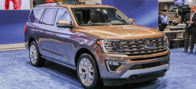 Ford Expedition Diesel >> 2018 Ford Expedition Redesign Pictures Diesel Interior Release Date