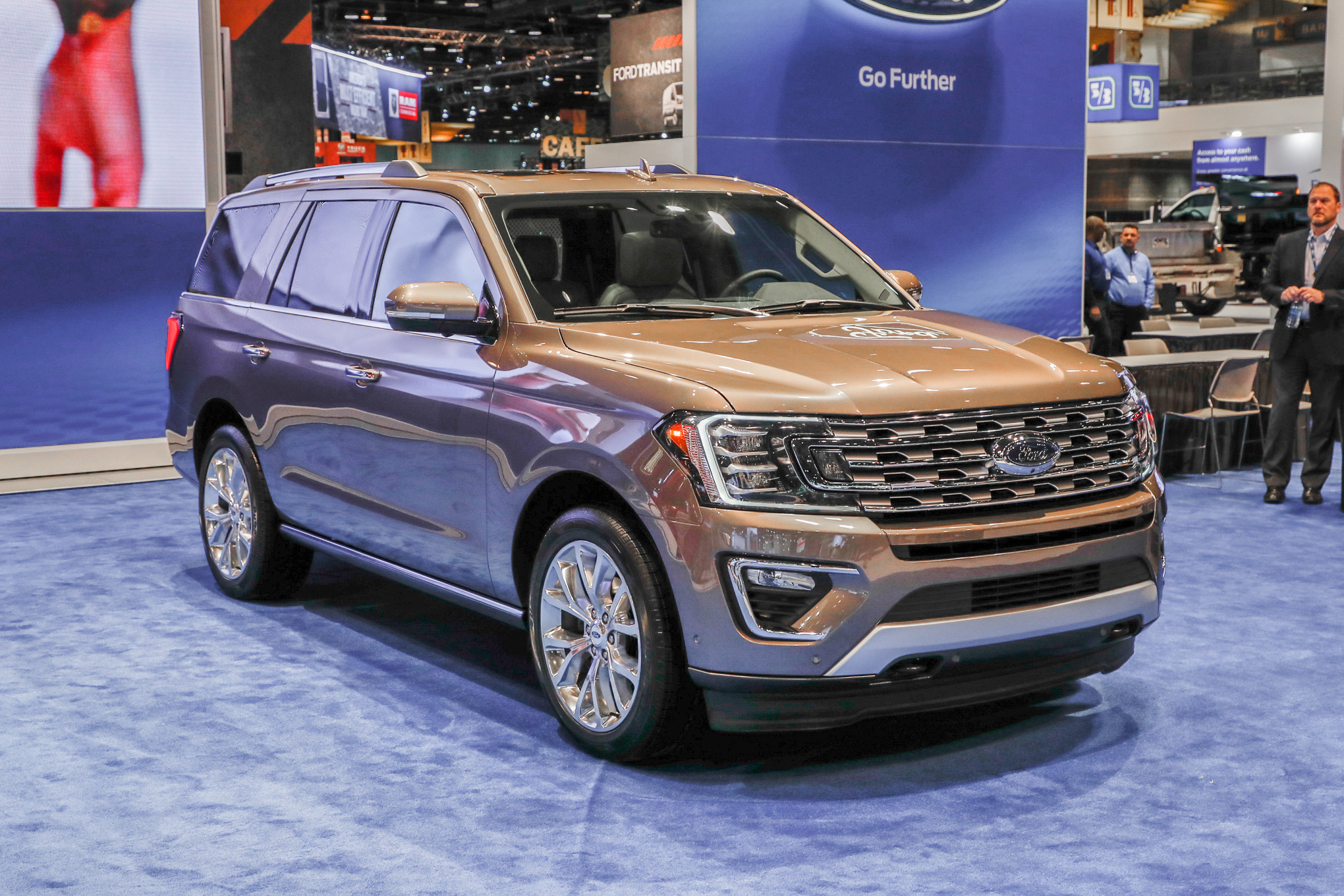 2018 ford suv. brilliant ford 2018 ford expedition redesign pictures diesel interior release date on ford suv a
