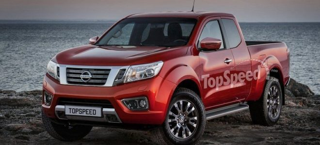 2018 Nissan Frontier Release Date Redesign Diesel Usa