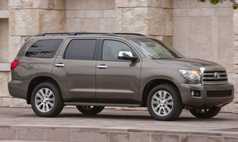 2018 toyota sequoia. beautiful sequoia 2018 toyota sequoia featured and toyota sequoia