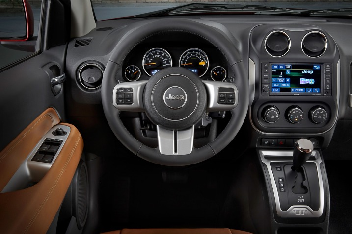 compass jeep interior suv altitude engine specs edmunds