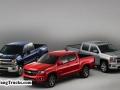 2015 Chevrolet Silverado HD models