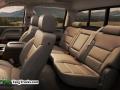2015 Chevrolet Silverado HD seats