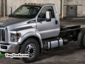 2015 Ford F-650 featured