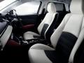 2016 Mazda CX-3 Interior Side View Front