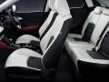 2016 Mazda CX-3 Side View Inteiror