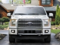 2016 Ford F150 front view