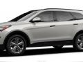 2016 Hyundai Santa Fe front angle