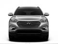 2016 Hyundai Santa Fe front