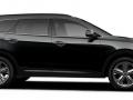 2016 Hyundai Santa Fe side