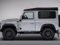 2016 Land Rover Defender heritage edition 5