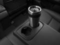 2016 Subaru Crosstrek interior details