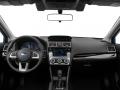 2016 Subaru Crosstrek interior