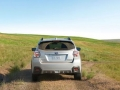 2016 Subaru Crosstrek rear