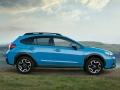 2016 Subaru Crosstrek side view