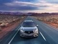 2017 Acura MDX front