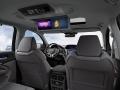 2017 Acura MDX interior