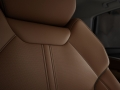 2017 Acura MDX seat close up