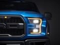 2017 Ford F150 Raptor headlights