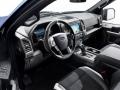 2017 Ford F150 Raptor interior side