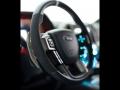 2017 Ford F150 Raptor steering wheel