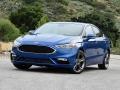 2019 Ford Fusion 1