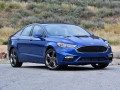 2019 Ford Fusion 6