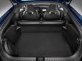 2017 Honda CR-Z cargo space