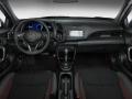 2017 Honda CR-Z dashboard