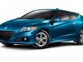 2017 Honda CR-Z exterior