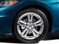 2017 Honda CR-Z front wheel