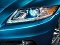 2017 Honda CR-Z headlights