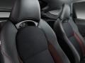 2017 Honda CR-Z seats