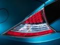 2017 Honda CR-Z taillights