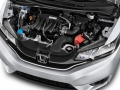 2017 Honda Fit Engine