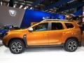 2018 Dacia Duster 9