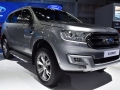 2018 Ford Endeavour 1