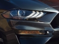 2018 Ford Mustang Headlights