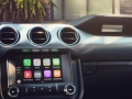 2018 Ford Mustang Infotainment System