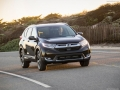 2018 Honda CR-V Featured
